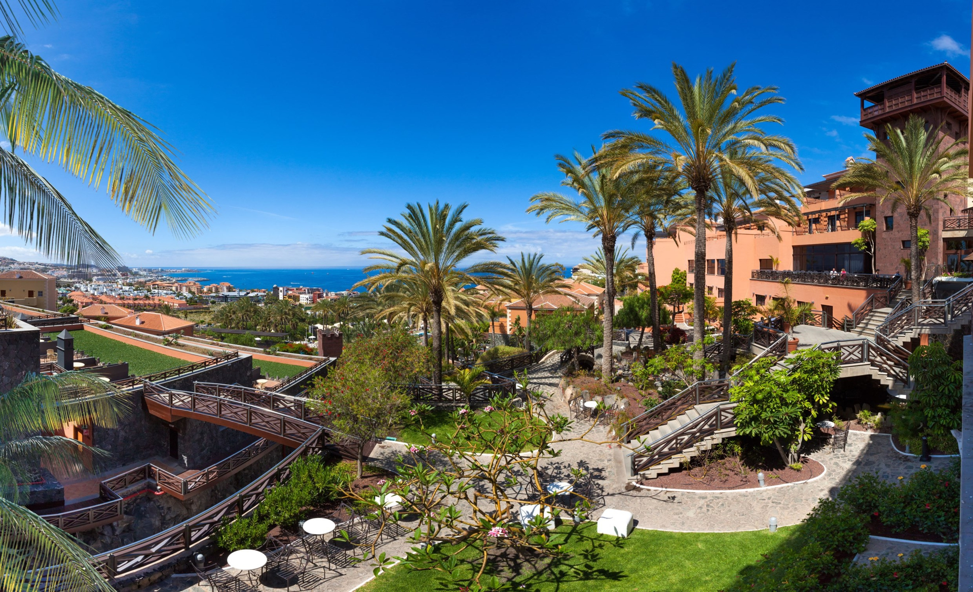 Spains Hispania snaps up Tenerife hotel for m